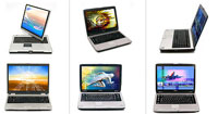 Laptop Sales Beat Desktops