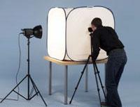 Lastolite Cubelite Portable Studio Review