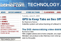 LA Times Abandons Its Wikitorial