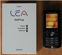 LEA Universal NetPlug Review (92%)