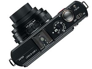 Leica D-Lux 4, Leica D-Lux 3 Digital Cameras Announced