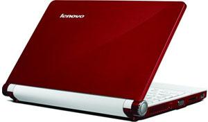 Lenovo Announce IdeaPad S10 Netbook
