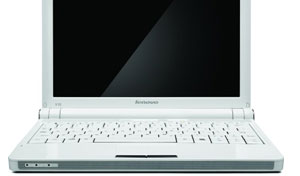 Lenovo Announce IdeaPad S10 Netbook
