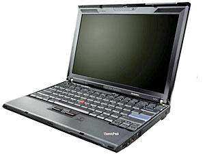 Lenova X200 0.8