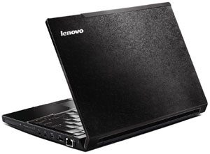 Lenovo's IdeaPad U110 Gets US Release