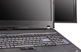 Lenovo W700ds Dual Screen Lappie Gets Official Release