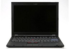 Lenovo's Super Skinny ThinkPad X300 Arrives