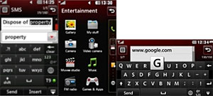 LG KP500/LG Cookie Handset Goes For Budget Touchscreen Market