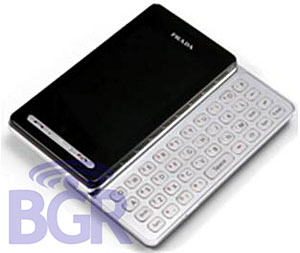 LG Prada II Specs Leaked, Google Android To Flop?