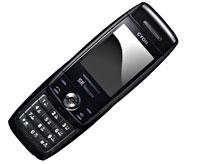 LG-SD910 Duo Slide Design Mobile