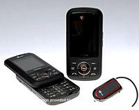 LG-SH110 LG phone From Korea