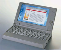 U100: Toshiba Revives Libretto Ultraportable Laptop
