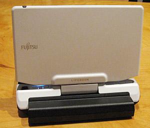 Fujitsu Lifebook U810 Gets US Release