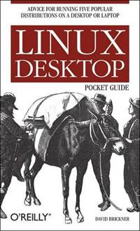 Linux Desktop Pocket Guide (40%)