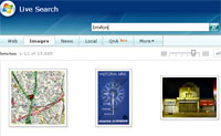 Microsoft Live Search Shuffles Out Of Beta