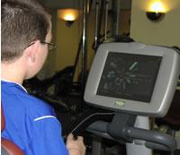 Liverpool Gym PS2