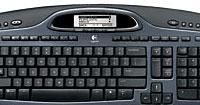MX 5000: Logitech Announces Cordless Desktop Laser Keyboard