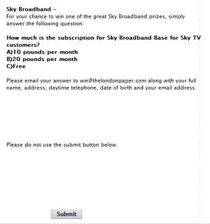 thelondonpaper: Murdoch Shows His Internet Vision