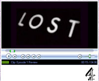 Macintosh User Excluded From Channel 4 'Lost' Downloads