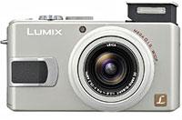 Panasonic Lumix DMC-LX2 Announced