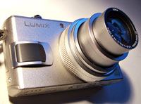 Panasonic Lumix LX1 Review: A Flawed Gem