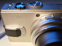 Panasonic Lumix LX1 Review: A Flawed Gem
