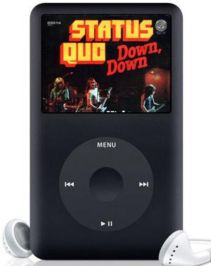 Apple: Mac And iPod Sales Down