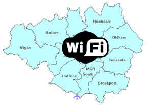 Manchester WiFi To Go City-wide?