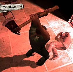 Manhunt 2 Is A Fine Piece Of Art