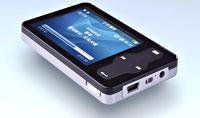 Meizu Mini Pint Sized PMP Player