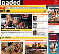 Online Bloke's Mags See Traffic Soar