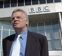 BBC And Need For A Chairman Of Trust
