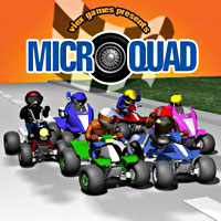 MicroQuad By Viex Games Review