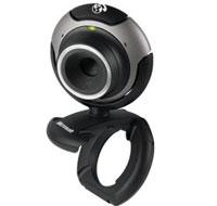 Microsoft Debuts LifeCam Webcams