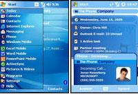 Microsoft Unveils New Windows Mobile 5.0