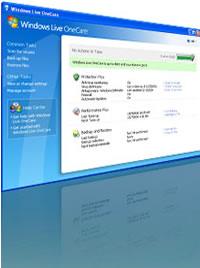 Microsoft OneCare Hits US Anti-Virus Second Spot