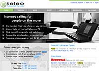 Microsoft Grabs VoIP Startup Teleo
