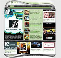 XBox 360 Launched on US MTV, UK Tonight