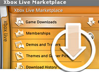Microsoft Offers Xbox360 Video Downloads