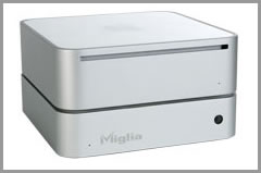 Miglia Introduce TV To The MAX