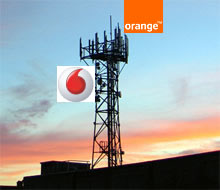 Orange and Vodafone Propose Sharing 3G Networks in UK