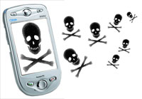 Mobile Malware Set To Triple in 2006