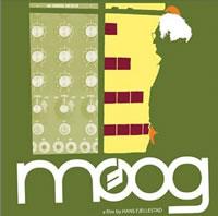 Moog Dies