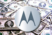 Motorola Phone Sales And Profits Soar