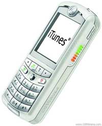 Motorola ROKR iTunes Phone