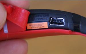 Motorola s9 Bluetooth headphone Review