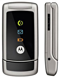 W220 RAZR-lite From Motorola For The Masses