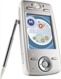 Motorola Previews New Music Phones, E680i And E725