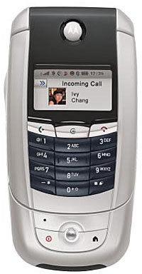 Motorola Smart Phones To Bundle GPS Navigation App
