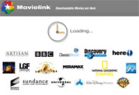 Movielink and CinemaNow Offer Hollywood Movie Downloads